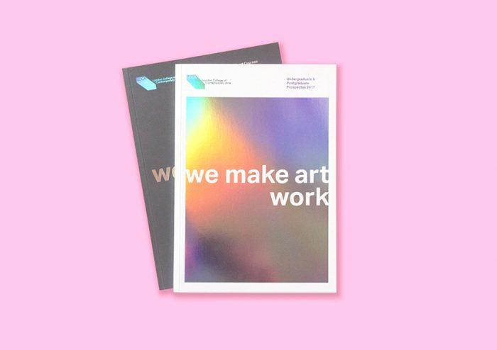 We Make Art Work